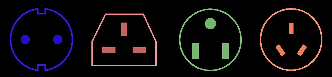 Outlets logo